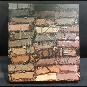 Urban Decay Naked - The Perfect 3Some Vault